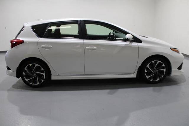 2017 Toyota Corolla iM WE APPROVE ALL CREDIT