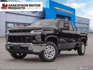New 2021 Chevrolet Silverado 2500 HD LT for sale in Saskatoon, SK