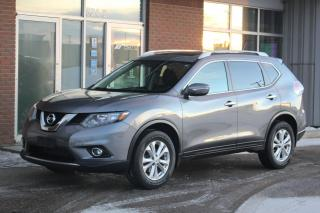 Used 2015 Nissan Rogue SV AWD - PANO ROOF - BACKUP CAM - HEATED SEATS for sale in Saskatoon, SK