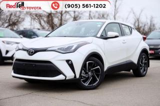 New 2021 Toyota C-HR Limited for sale in Hamilton, ON