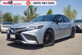 New 2021 Toyota Camry Hybrid XSE for sale in Hamilton, ON