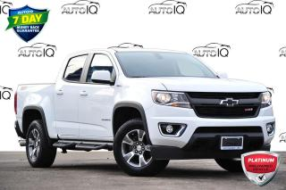 Used 2018 Chevrolet Colorado Z71   DIESEL   4WD   AC   POWER GROUP   for sale in Kitchener, ON