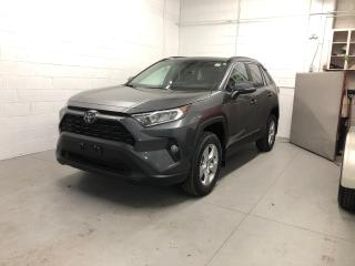 New 2021 Toyota RAV4 XLE FWD+SMART KEY+HEATED SEATS! for sale in Cobourg, ON