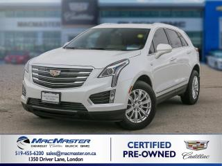 Used 2018 Cadillac XT5 for sale in London, ON