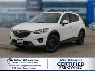 Used 2015 Mazda CX-5 GT for sale in London, ON