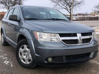 Used 2009 Dodge Journey FWD 4DR SE for sale in Waterloo, ON