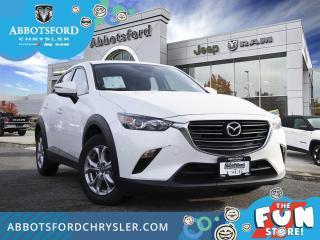 Used 2020 Mazda CX-3 GS  - $168 B/W for sale in Abbotsford, BC