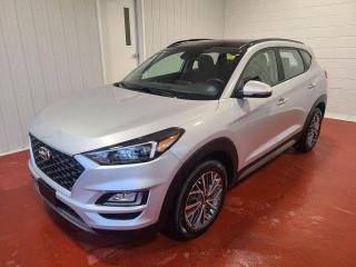 Used 2019 Hyundai Tucson Preferred AWD for sale in Pembroke, ON