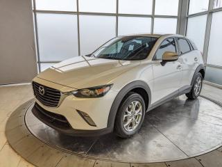 Used 2018 Mazda CX-3 One Owner - 50th Anniversary Edition for sale in Edmonton, AB