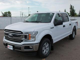 New 2020 Ford F-150 XLT | 4x4 | 300a | Remote Starter | Hands Free Sync for sale in Edmonton, AB