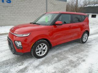 Used 2020 Kia Soul EX / RCTA / LKA/ BLIND SPOT for sale in Beaverton, ON