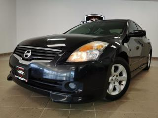 Used 2009 Nissan Altima 2.5 S for sale in St. Catharines, ON