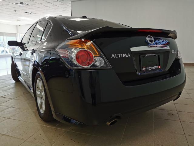 2009 Nissan Altima 2.5 S Photo2