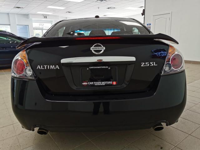2009 Nissan Altima 2.5 S Photo3