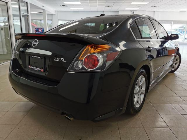 2009 Nissan Altima 2.5 S Photo4