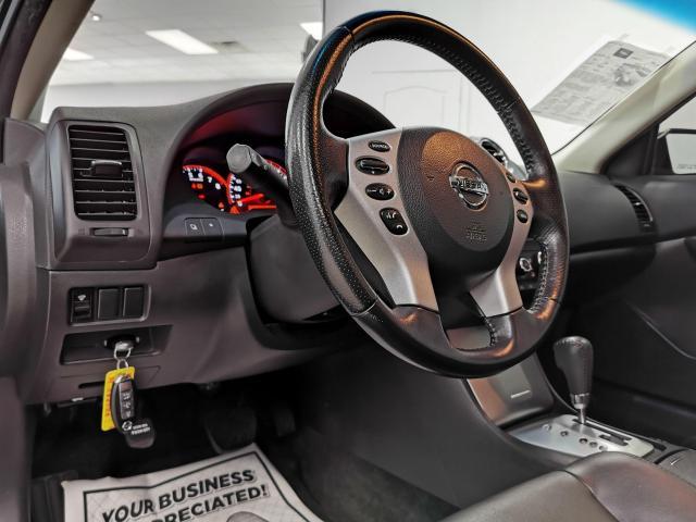 2009 Nissan Altima 2.5 S Photo7