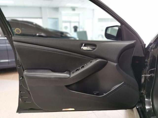 2009 Nissan Altima 2.5 S Photo8