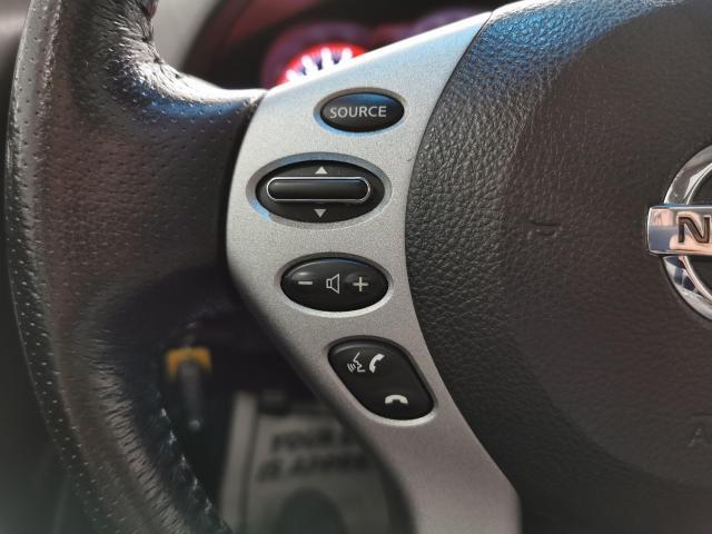 2009 Nissan Altima 2.5 S Photo13
