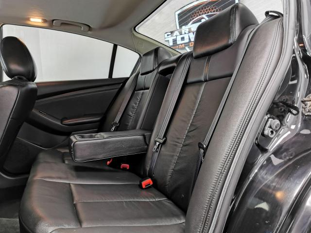 2009 Nissan Altima 2.5 S Photo23