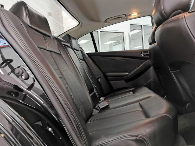 2009 Nissan Altima 2.5 S Photo27