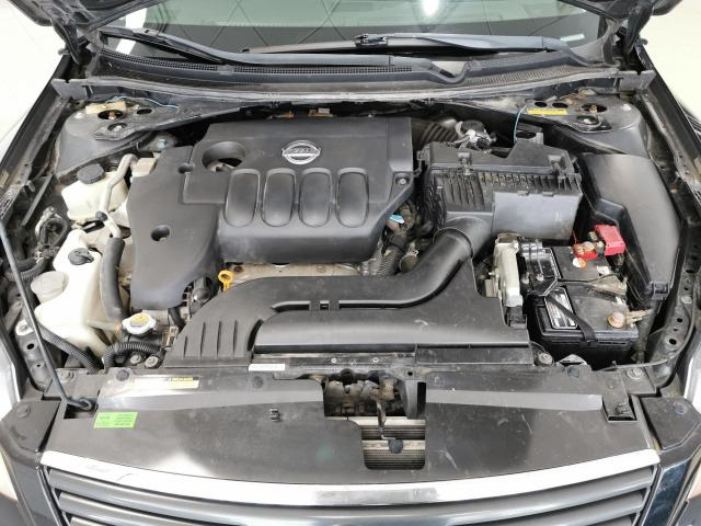 2009 Nissan Altima 2.5 S Photo32