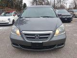 2007 Honda Odyssey EX-L Photo22