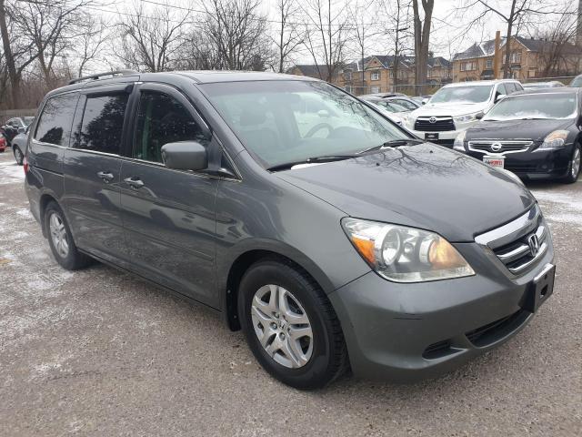 2007 Honda Odyssey EX-L Photo3