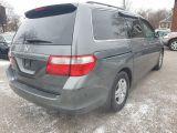 2007 Honda Odyssey EX-L Photo25