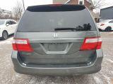 2007 Honda Odyssey EX-L Photo26
