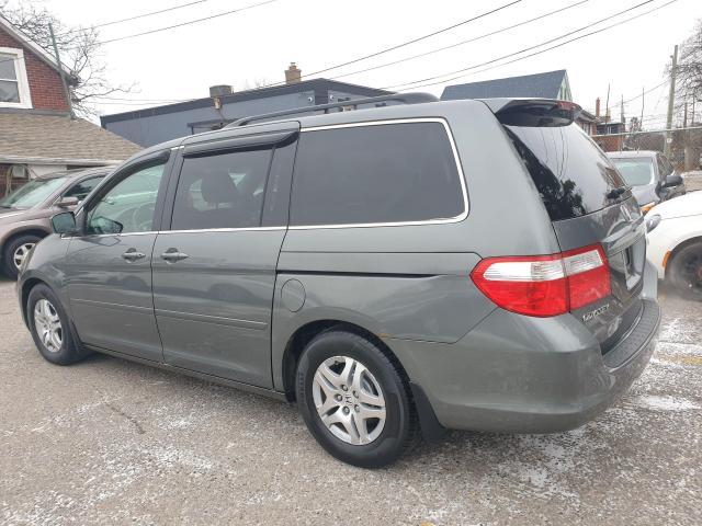 2007 Honda Odyssey EX-L Photo7