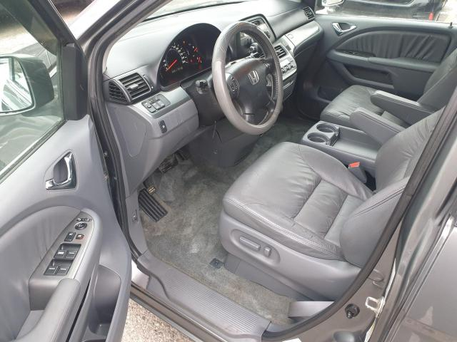 2007 Honda Odyssey EX-L Photo9