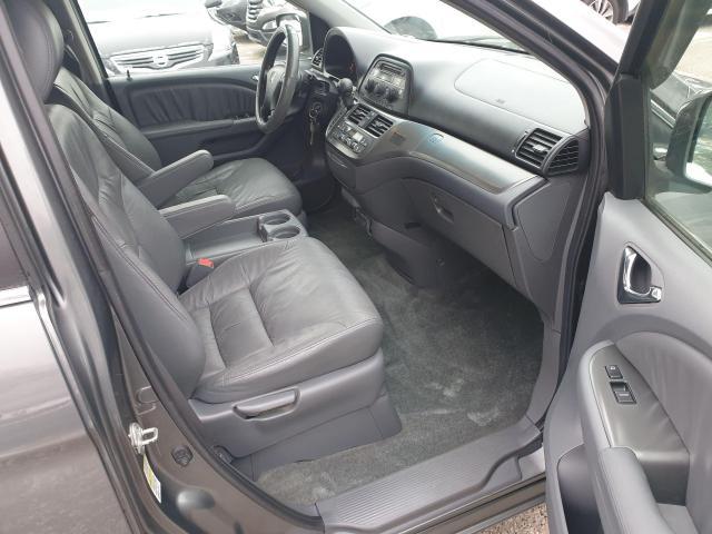 2007 Honda Odyssey EX-L Photo10
