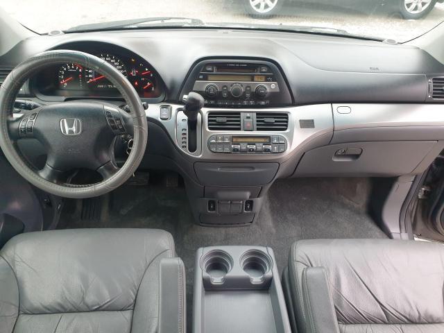 2007 Honda Odyssey EX-L Photo11