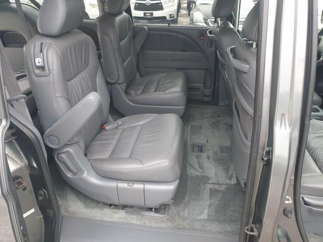 2007 Honda Odyssey EX-L Photo13