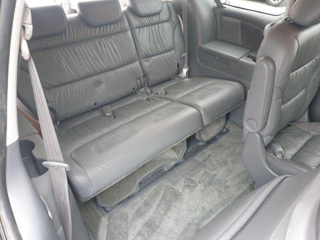 2007 Honda Odyssey EX-L Photo14