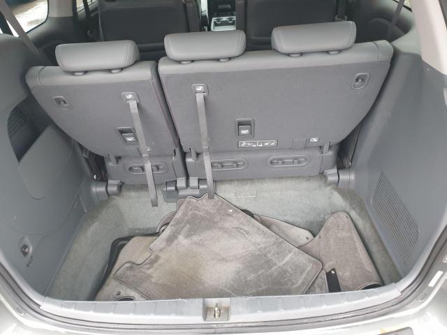 2007 Honda Odyssey EX-L Photo15