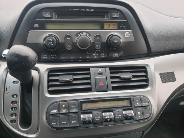 2007 Honda Odyssey EX-L Photo19