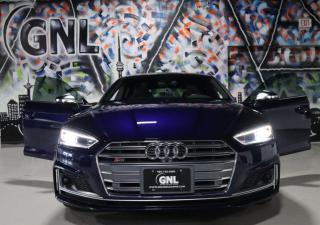 Used 2018 Audi S5 Technik Sportback for sale in Concord, ON