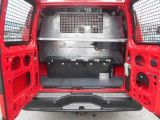 2013 Ford E-250 CARGO 5.4L Loaded Rack Divider Shelving 129,000Km
