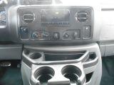 2013 Ford E-250 CARGO 5.4L Loaded Rack Divider Shelving 129,000Km