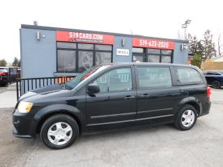 Used 2012 Dodge Grand Caravan SE | A/C | Power Group for sale in St. Thomas, ON