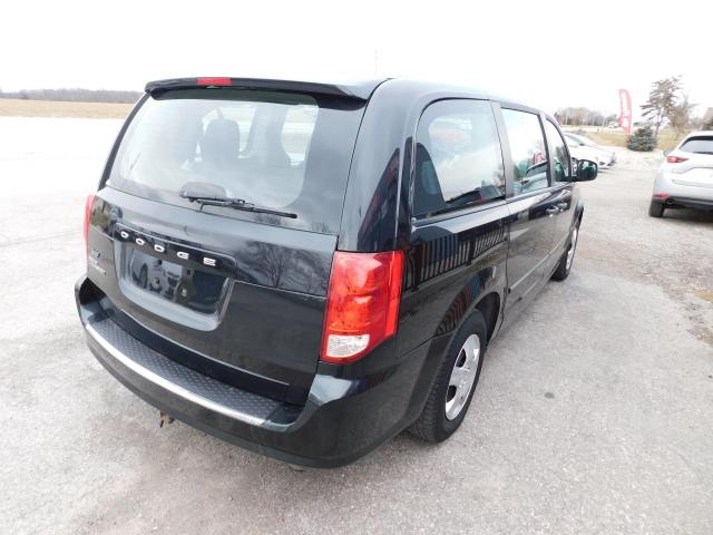 2012 Dodge Grand Caravan SE | A/C | Power Group