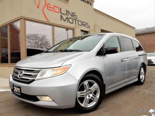 Used 2011 Honda Odyssey Touring.Navi.Camera.PowerDoors.Leather.Roof for sale in Kitchener, ON