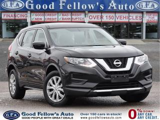 Used 2017 Nissan Rogue SV MODEL, AWD, REARVIEW CAMERA, HEATED SEATS for sale in Toronto, ON