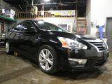 Photo of Black 2014 Nissan Altima