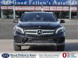 2017 Mercedes-Benz GLA 250 4MATIC, LEATHER SEATS, PANROOF, NAVI, BLIND SPOT
