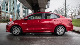 Used 2020 Kia Rio LX+ for sale in Vancouver, BC