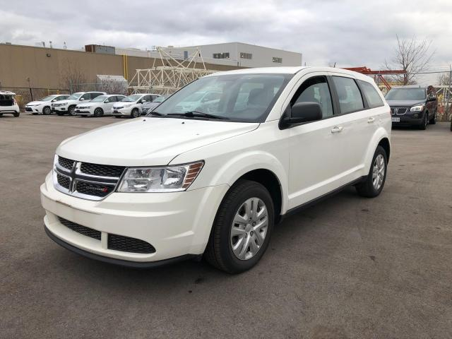 2017 Dodge Journey Canada Value Pkg/SAFETY AND WARRANTY