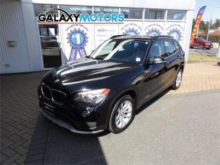 Used 2015 BMW X1 xDrive28i for sale in Nanaimo, BC
