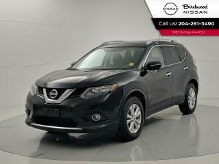 Used 2014 Nissan Rogue SV Tech PKG  AWD | Panoramic Sunroof | 360 Camera's for sale in Winnipeg, MB